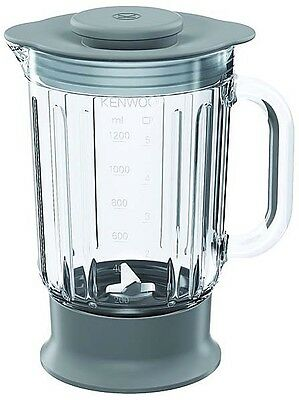 Kw715833 Kenwood 1.2L Blender Attachment For Multione Mixers In Heidelberg