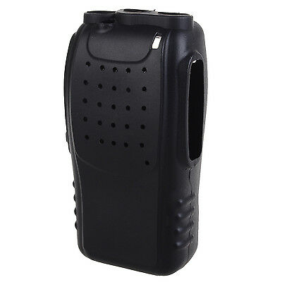 Soft Handheld Rubber Silicon Case Fit For BaoFeng 888S Walkie Talkie 2 Way Radio
