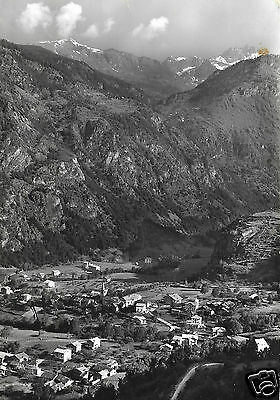 Antey S. Andre' (Aosta) Panorama f.g.