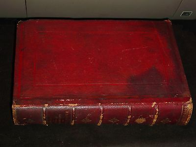 Moens Catalogue Timbres Poste 6Th  Edition With Supplements 1884