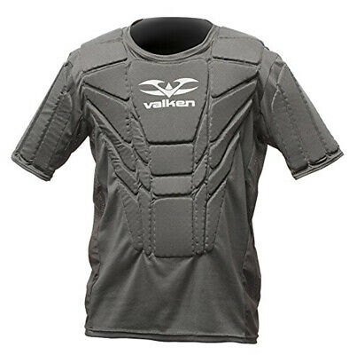 Valken Impact Paintball Chest Protector Extra Small New Paintball Airsoft