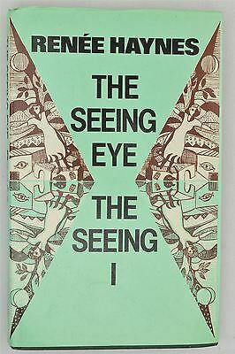 The Seeing Eye The Seeing I Renne Haynes 1977 1st Ed HB Psychology UK Book