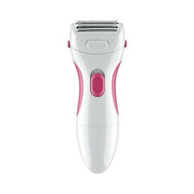 Conair LWD1 Ladies Wet / Dry Battery Shaver