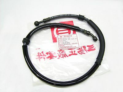 Original SYM Pure & Fancy 50 Bremsleitung vorn / F. Brake Hose ET: 45126-GW0-911