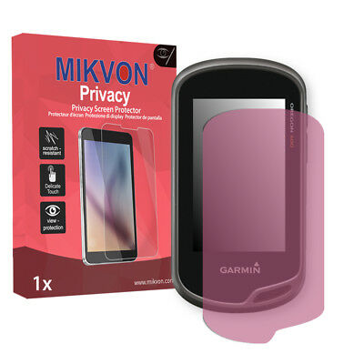 Mikvon Privacy Screen Protector pink for Garmin Oregon 650