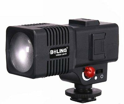 New 5W BL-HD80 video light press light fill light LED video light