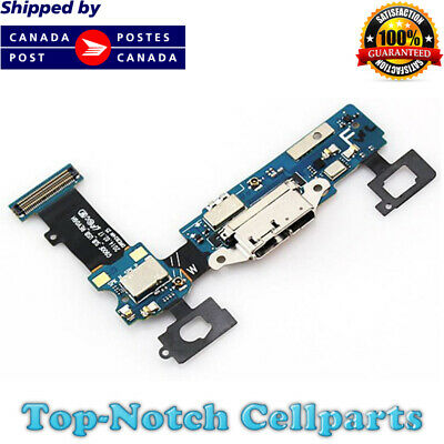 OEM Samsung Galaxy S5 Charging Port with flex cable for model G900F G900W8 G900T