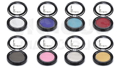 Stargazer Cake Eye Liner Pressed Cream Powder Eyeliner Multiple Colours