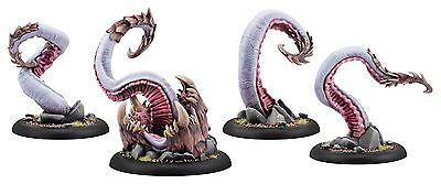 Hordes Legion of Everblight Hellmouth Unit PIP73099 -- Free Overseas Ship!