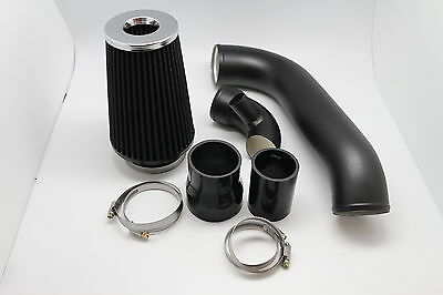 Cold Wind Air Filter Intake kit For Mini Cooper R56 R60 Countryman 1.6T