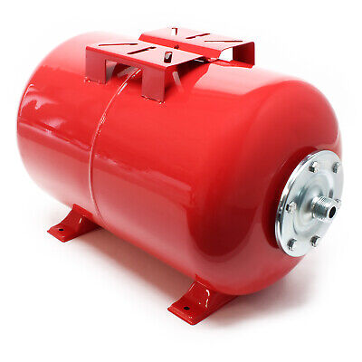 PRESSURE TANK 24L Vessel WATER with EPDM Membrane for Domestic Waterworks Liter