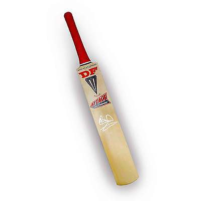 Sir Ian Botham Signed Duncan Fearnley Attack Full Size Cricket Bat
