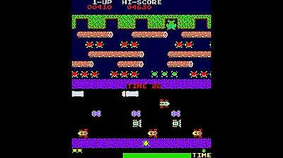 OLD ORIGINAL 80's ARCADE GAMES TO PLAY ON YOUR COMPUTER