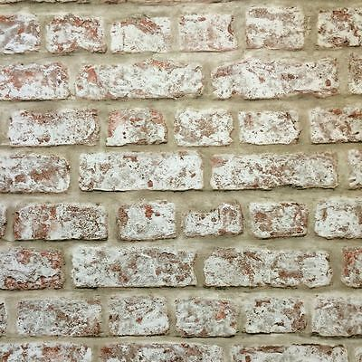 Arthouse Opera Rustic Brick Wallpaper 889604 Feature Wall Stone Realistic Effect