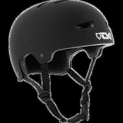 TSG Evolution 2013 Helmet - Flat Black