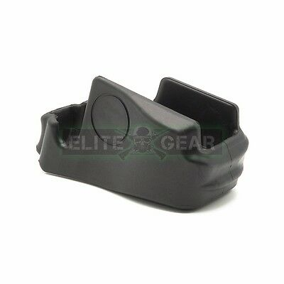Black Tactical Magwell .223 5.56 Magazine Well Never Quit Grip Hand Foregrip MWG