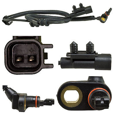 ABS Wheel Speed Sensor Front-Left/Right AIRTEX 5S8608