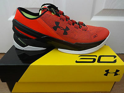 b979f0d9b1e ... sweden under armour ua curry 2 low mens basketball trainers sneakers  1264001 984 abb50 113ac
