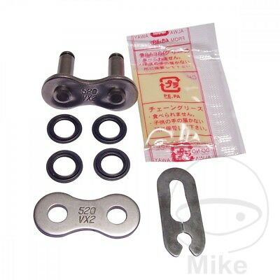 DID Clip Split Spring Link For Motorcycle Chain 520VX2 520VX2