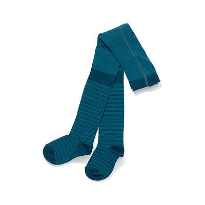 Albababy Gelato Tights - Blue Striped