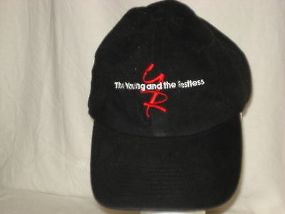 The Young And The Restless Hat