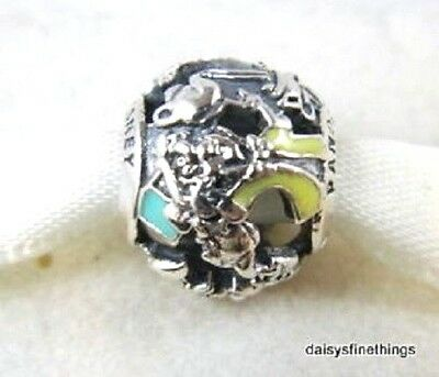 64705ee7d New/Tags Authentic Pandora Disney Collection Alices Tea Party #791896Enmx
