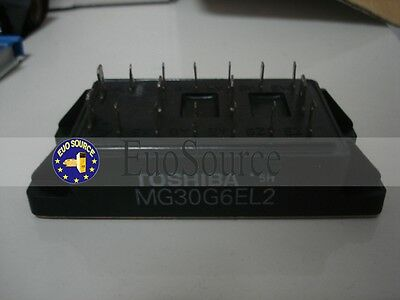 Original Toshiba MG30G6EL2 Darlington module