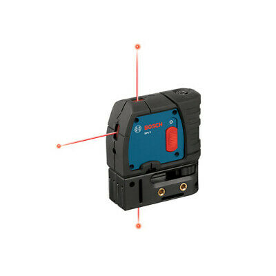 Bosch 3-Point Self-Leveling Alignment Laser GPL3 Reconditioned