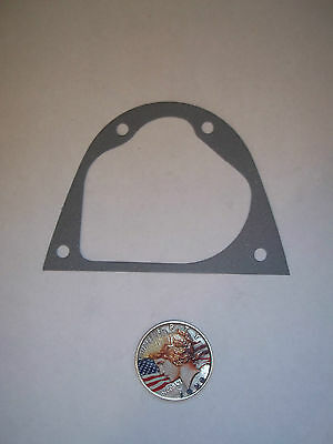 Oil Pump Cover Gasket, 2A6-15456-00, Dt125 175, Mx175, Yt125, Yt175