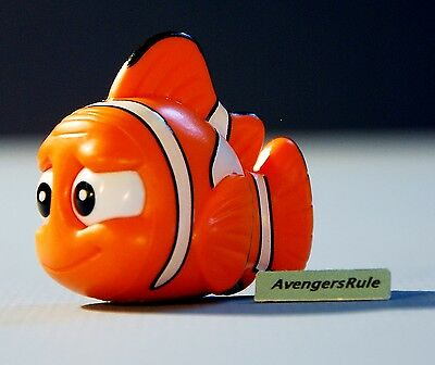 Disney Pixar Finding Dory Collectible Figures Nemo
