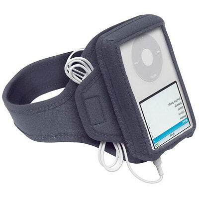 Sport Running Armband for iPod Classic Neoprene Fabric by TuneBelt NEW