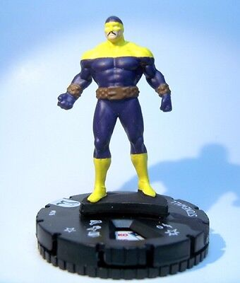 Image result for heroclix stonewall