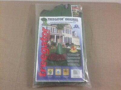 New Treegator Slow Release Watering Bag For New Trees Quick FREE Quick Shipping