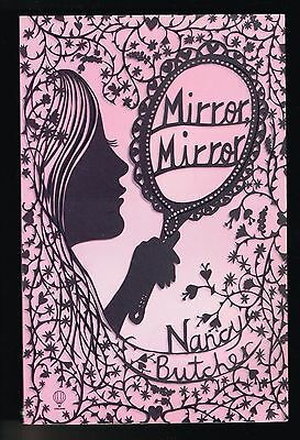 NANCY BUTCHER *** Mirror, Mirror *** YA Fantasy *** 2006