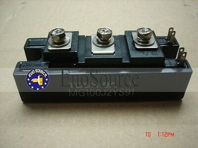 MG100J2YS91 IGBT module for Toshiba in very good condition