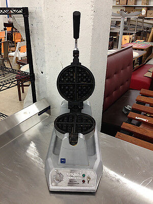 Waring Commercial Belgian Waffle Maker