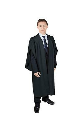 Graduation Gown / Academic Bachelors Robe (available in 9 colours)