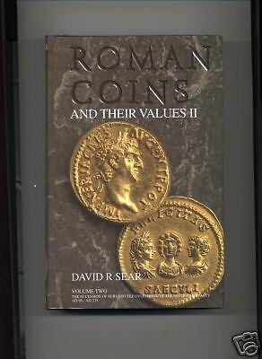 Roman Coins And Their Values  Ii -Numismatist Must Have
