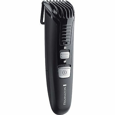Remington Cordless Battery Operated Beard Boss Trimmer New