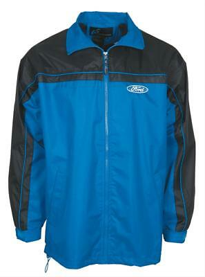 Ford Blue Oval Windbreaker Jacket 489932