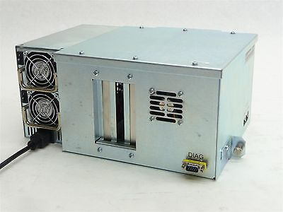 Hp Quantum Px720 Tape Library Main Controller Assembly Esl E-Series 6443206-50