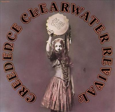 Creedence Clearwater Revival - Mardi Gras New Cd