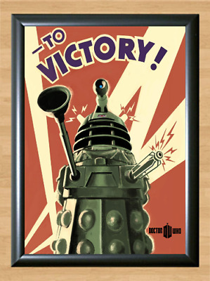 Tür  Poster 53cm x 158cm Neu /& OVP the doctor Doctor Who