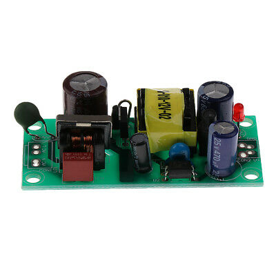 AC/DC 12V 1A 12W Switching Power Supply Board Bare Isolation DC 12V Output