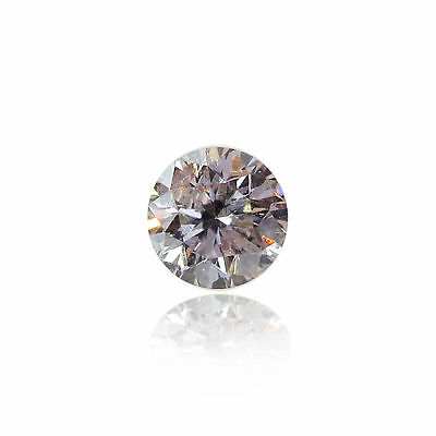 Pink Diamond Natural Loose 0 .01 Ct 1 mm Round Brilliant Cut  Pave Light Color