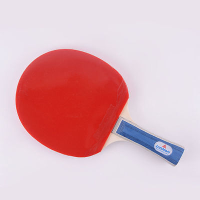 45f7a74779d4 LENWAVE TABLE TENNIS Bat Ping Pong Paddle Bat with Case ITTF approved - EUR  9