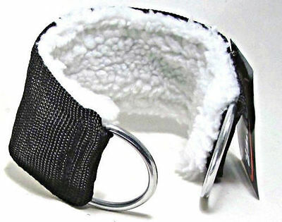 WOOL Ankle/Foot Strap for Multi Gym Machine Attachment Leg Strap - Sold Single
