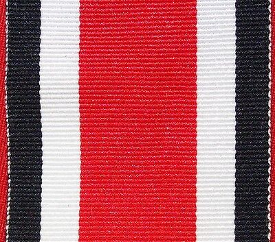 Ww2 Nazi Germany Grand Cross Medal Ribbon For Mounting Or Replacement