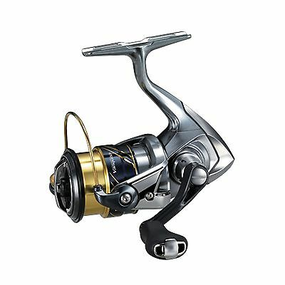 Shimano Vanquish FA Hagane High End Angelrolle Spinnrolle HG XG S 2000 3000 4000