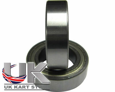 TonyKart / OTK Front Hub Bearings x 2 (6905z) 25 x 42 x 12mm UK KART STORE
